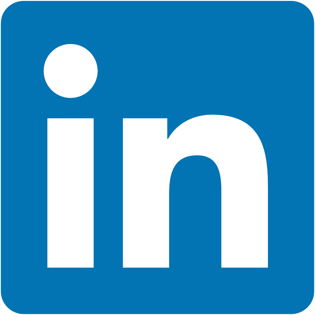 LinkedIn are now on our list of partners