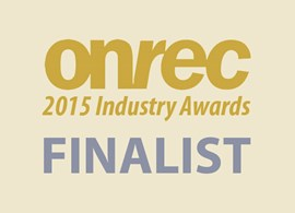 WOW! Four nominations for CVWOW at Onrec Awards