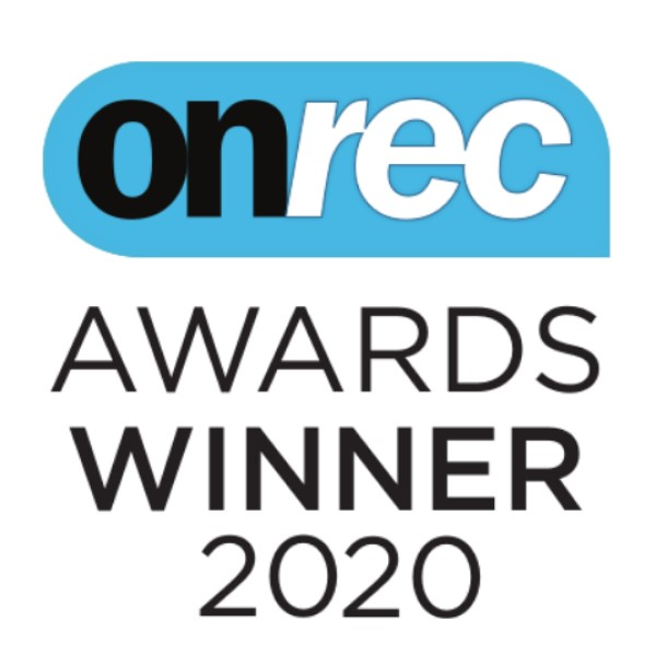 The Best Corporate Use Of Online Recruitment Award